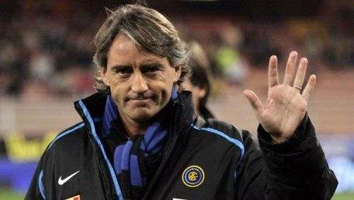 Роберто МАНЧИНИ: «Рома всегда была сильной командой»