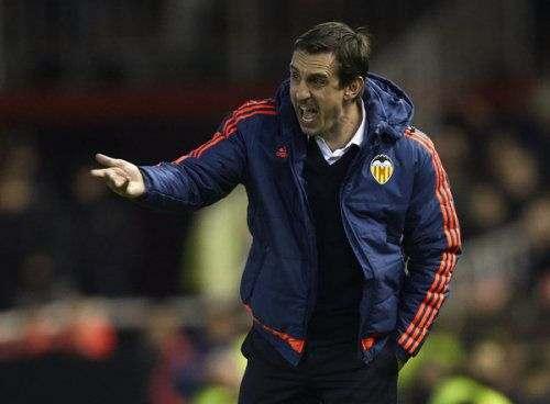 Наставник «Валенсии» намерен покинуть клуб