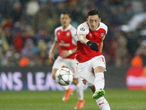Полузащитник «Арсенала» готов вернуться в Испанию