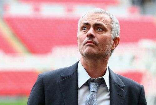 Моуринью может заменить Венгера в «Арсенале»
