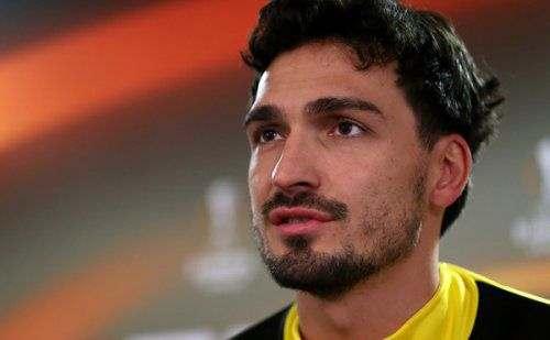 Гвардьола хочет видеть в «Манчестер Сити» защитника «Боруссии»