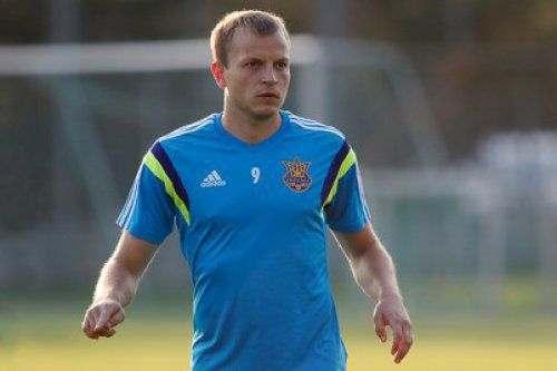 Олег ГУСЕВ: «У нас нормальная группа на Euro-2016»