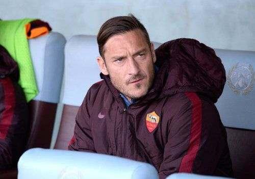 «Рома» хочет удержать капитана команды