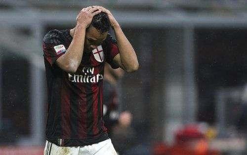 «Милан» готов продать форварда за 30 миллионов евро