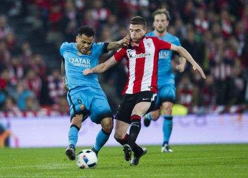 Китайский клуб нацелился на защитника «Барселоны»
