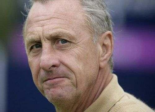 Лотар МАТТЕУС: «Кройф изменил футбол»