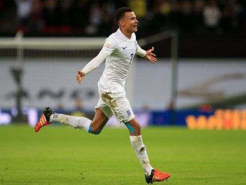 ХАВИ: «Сборная Англии имеет реальный шанс выиграть Euro-2016»