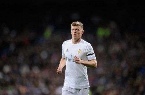 Гвардьола хочет видеть в «Манчестер Сити» хавбека «Реала»