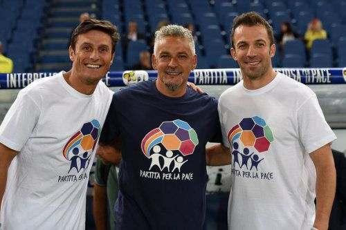 Баджо может возглавить сборную Италии