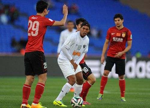 Роналдинью может продолжить карьеру в Китае