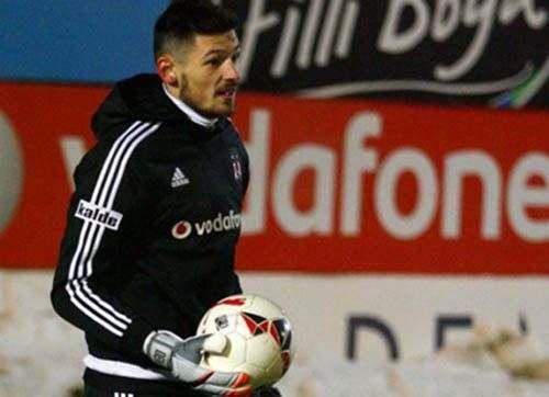 Денис БОЙКО: «Чемпионат Турции— не предел моих мечтаний»