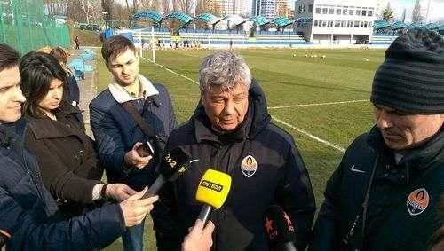 Мирча ЛУЧЕСКУ: «Ракицкого пытаемся восстановить к Браге»
