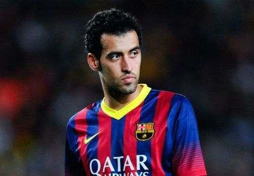 Бускетс продлит контракт с Барселоной на год
