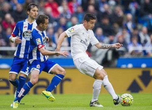 «Реал» предложил полузащитника «МЮ»