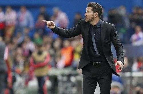 Херардо МАРТИНО: «Игроки заряжаются энергией Симеоне»