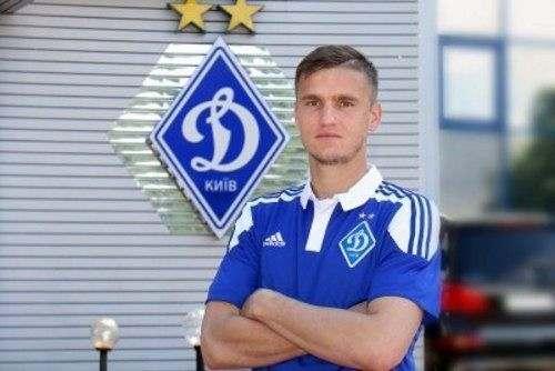ОФИЦИАЛЬНО: Гладкий— игрок киевского Динамо