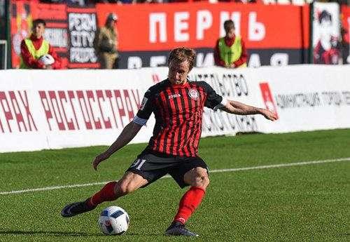 Богдан БУТКО: «Меня очень хорошо приняли в сборной»