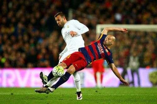 «Ювентус» предложил контракт защитнику «Барселоны»