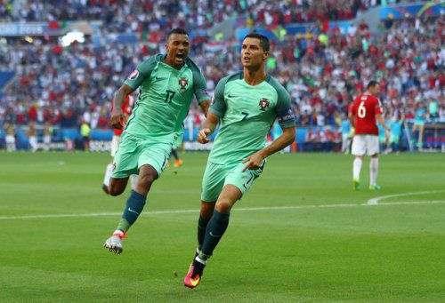 Диего МАРАДОНА: «Сборная Португалии слишком зависима от Роналду»