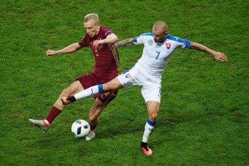 Владимир ВАЙСС: «На Euro каждый может обыграть каждого»