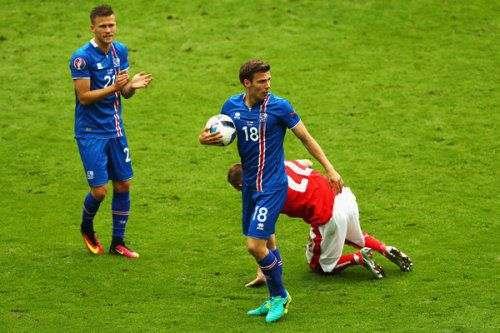 Теодоур БЬЯДНАСОН: «Не стоит недооценивать сборную Исландии»