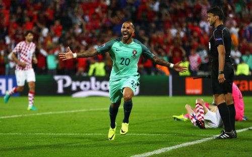 Рикарду КУАРЕЖМА: «Португалии улыбнулась удача»
