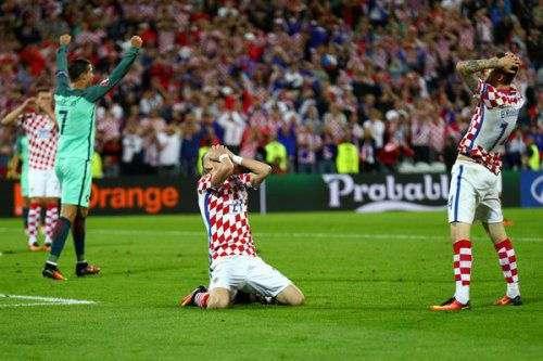 Домагой ВИДА: «Бог не хотел нашего выхода в четвертьфинал Euro»
