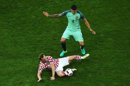 Жозе ФОНТИ: «В составе Португалии— не только лучший игрок мира»