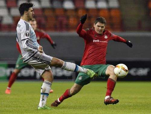 Михалик продлил контракт с «Локомотивом»