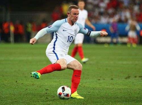 Уэйн РУНИ: «У сборной Англии светлое будущее»