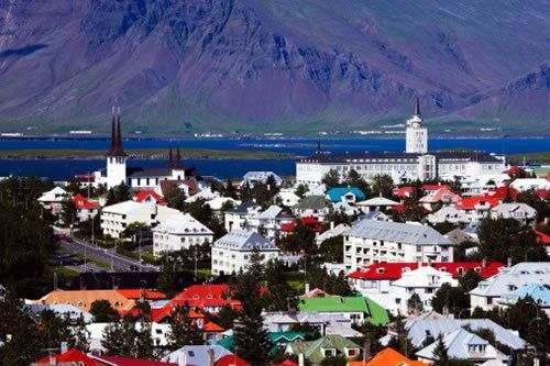 99,8 процента населения Исландии посмотрели матч с Англией