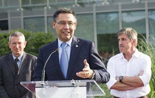 «Барселона» выделит на трансферы 60 миллионов евро