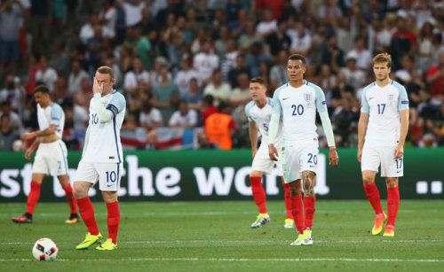 Диего МАРАДОНА: «Сборная Англии— команда без таланта и силы»
