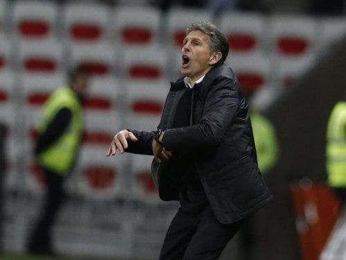 «Саутгемптон» назначил нового тренера