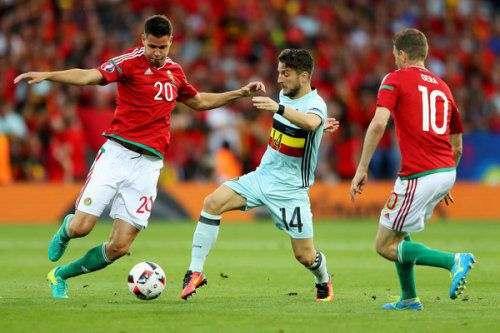 Дрис МЕРТЕНС: «Уэльс сложно обыграть»
