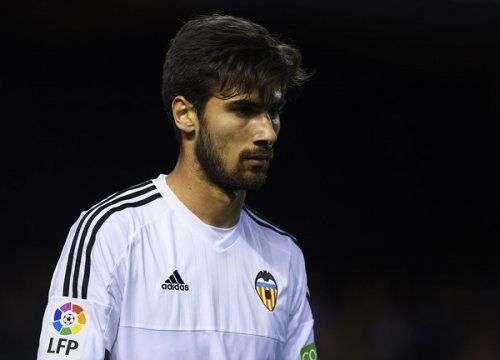 «Реал» заплатит за полузащитника «Валенсии» 50 миллионов евро