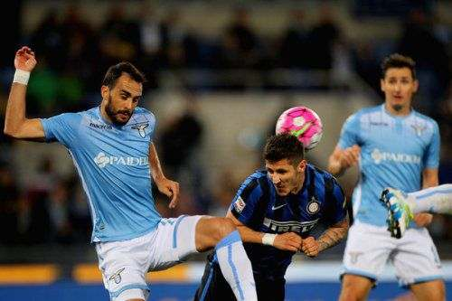 Защитник «Лацио» перешел в «Дженоа»