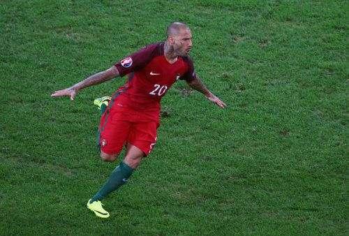 Рикарду КУАРЕЖМА: «Я уже играл в лучших лигах мира»