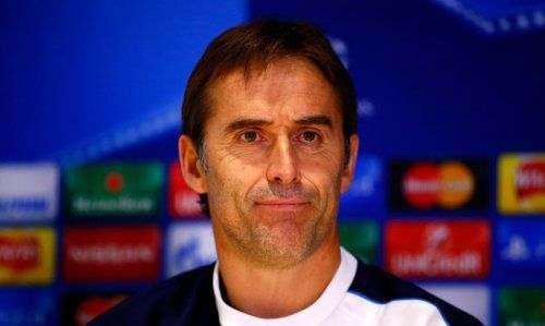 Хулен ЛОПЕТЕГИ: «Футбол не стоит на месте, поэтому сборной Испании пора идти вперед»