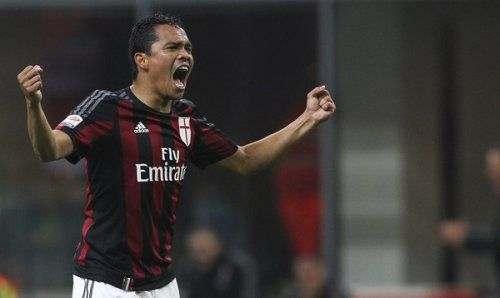 Бомбардир «Милана» может продолжить карьеру в Англии