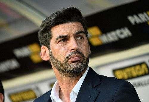 Паулу ФОНСЕКА: «Мы должны действовать как команда»