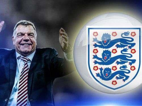 Сэм ЭЛЛАРДАЙС: «Всегда мечтал возглавить сборную Англии»