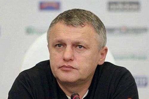 Игорь СУРКИС: Хорошо, что не нужно играть в квалификации ЛЧ