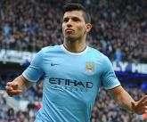 Манчестер Сити договорился о новом контракте с Агуэро