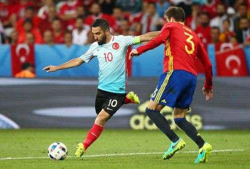 Полузащитник «Барселоны» может перейти в «Ювентус»