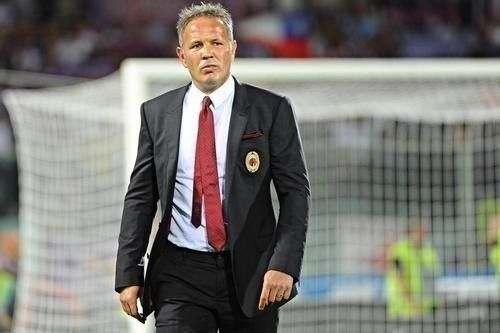 Синиша МИХАЙЛОВИЧ: «Нет желания поквитаться с Миланом»