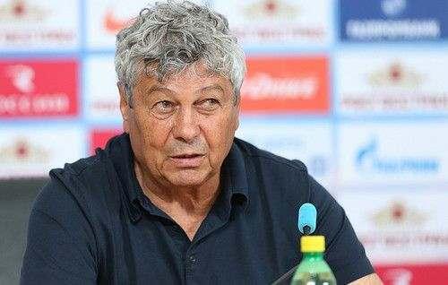 Мирча ЛУЧЕСКУ: «Игроки соперника падали и симулировали»
