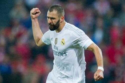 Реал теряет Бензема перед матчем за Суперкубок