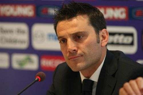 Винченцо МОНТЕЛЛА: «Милан должен играть в еврокубках»