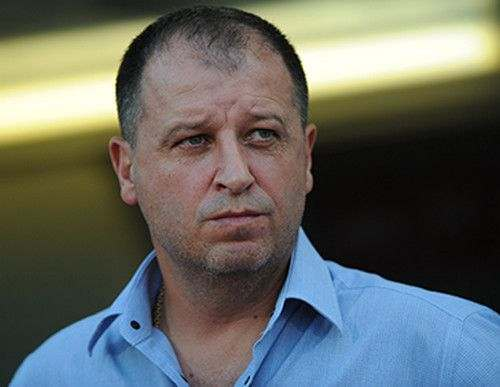 Юрий ВЕРНИДУБ: «Не согласен, что Карпаты— молодая команда»